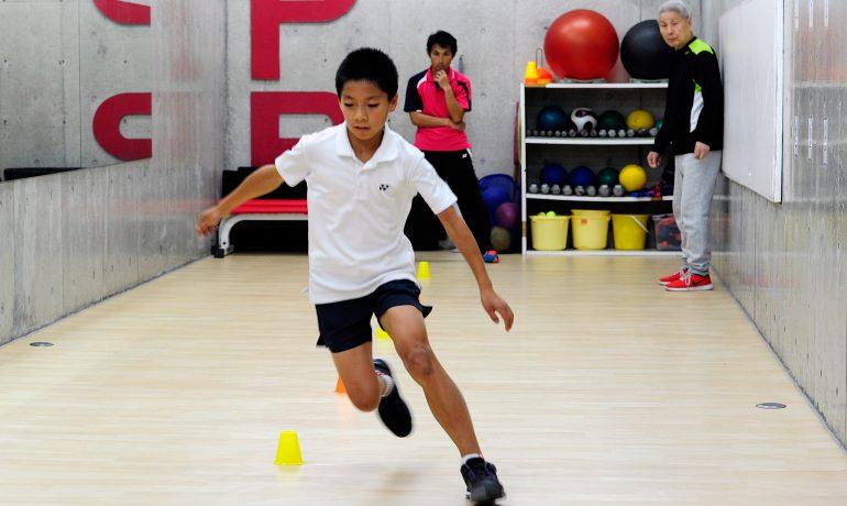 TPP Tanaka Physical Programでのトレーニング